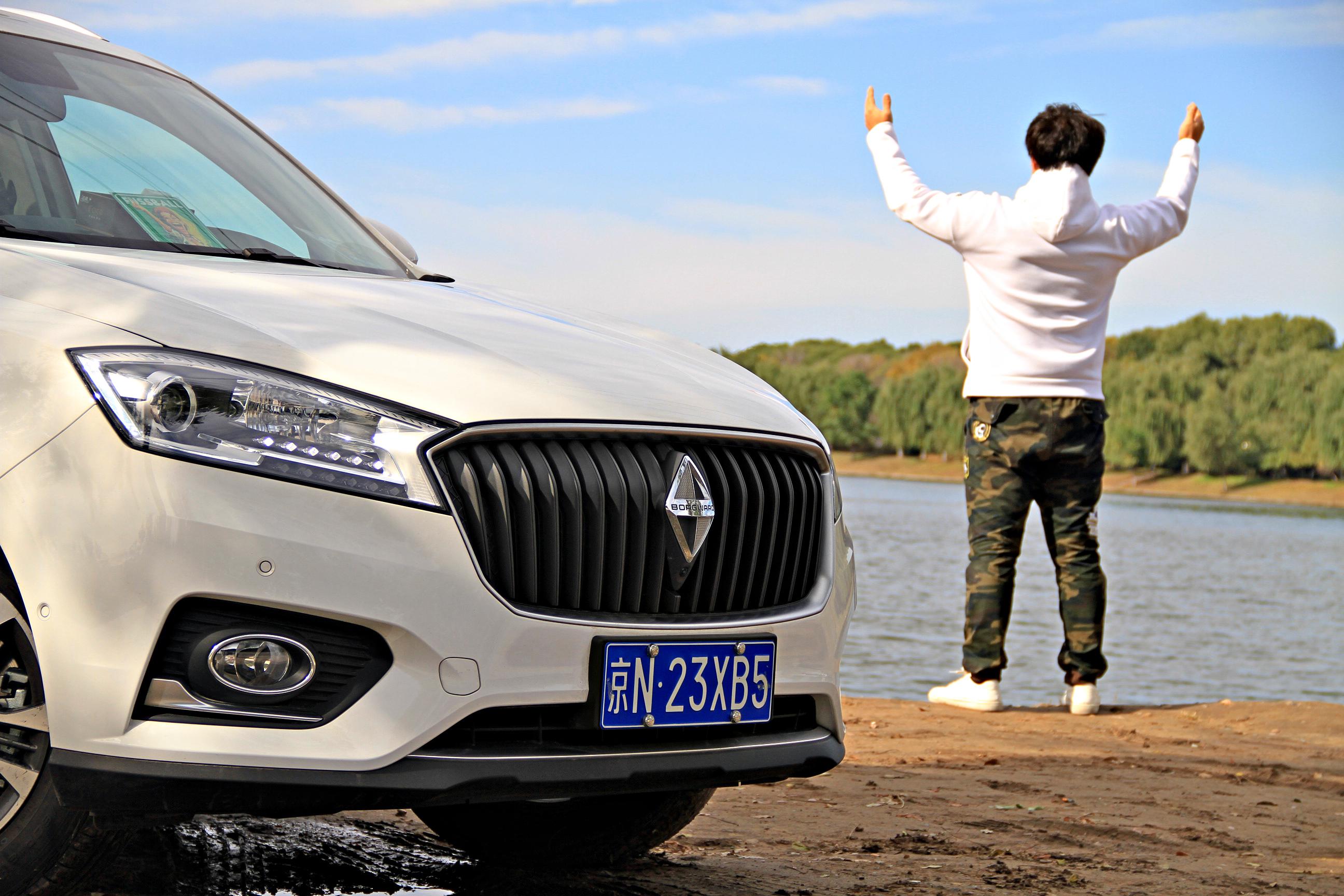 车主故事:易北河畔的情怀 Bruce Li和他的宝沃BX7
