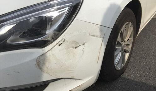 车辆出事故了 走保险时应该注意些什么?