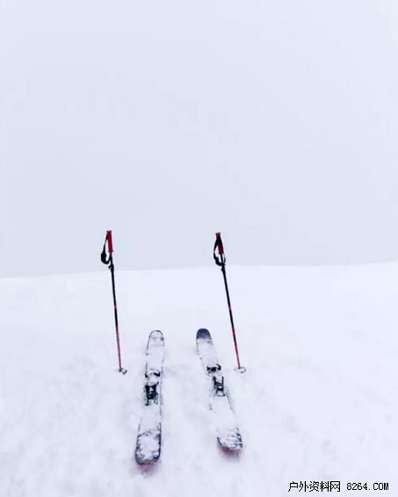 户外三层穿衣法适合滑雪吗?