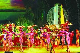 中美文化产业寻找双赢路径