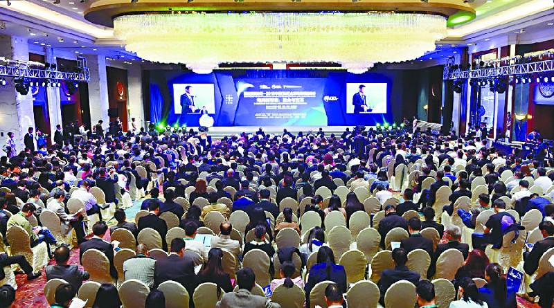 杭州借力电博会打造国际电商中心