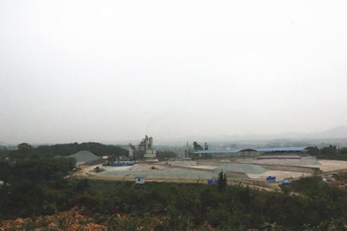 江西万年:盗采砂矿毁坏山林违建行宫的背后