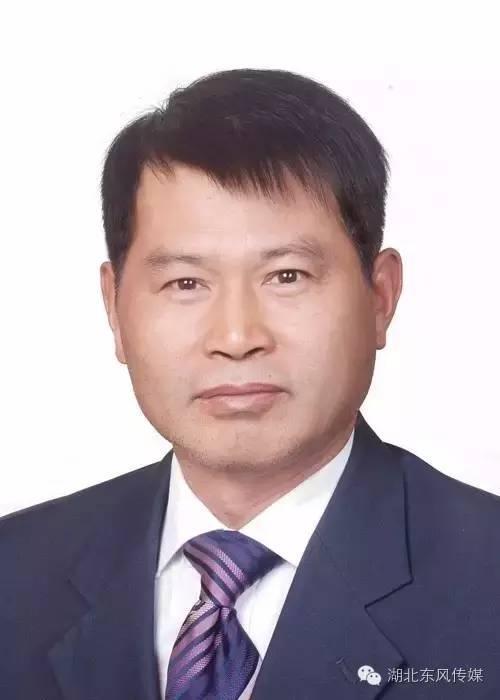 接棒胡信东 翁运忠出任东风雷诺公司常务副总裁
