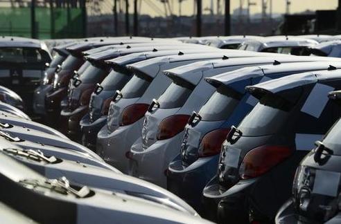 增长出乎意料 今年乘用车销量同比将增13%左右