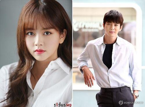 韩演员俞承豪搭档金所炫 主演《君主-假面的主人》
