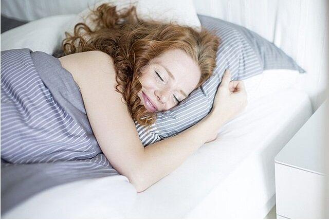 """日媒:""""4-7-8呼吸法"""" 教你有效对付失眠"""