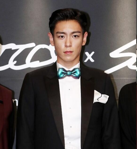 BigBang成员T.O.P通过义警招录考试 明年初入伍
