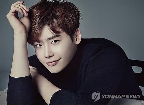 李钟硕将出演《匹诺曹》编剧新剧 双方第三度携手