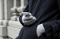 iPhone自动关机追踪:原因未明 客服称戴保护壳可保温