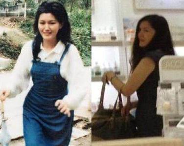 吴亦凡为什么那么帅气,看到她母亲时,一切都懂了!