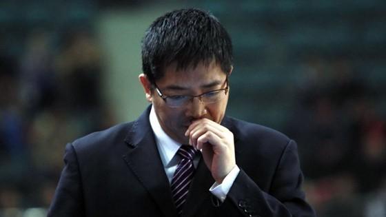 中国乔丹两重天:曾是CBA第一人 执教4度下课