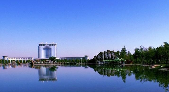 石总场北泉镇前三季度第三产业发展迅速