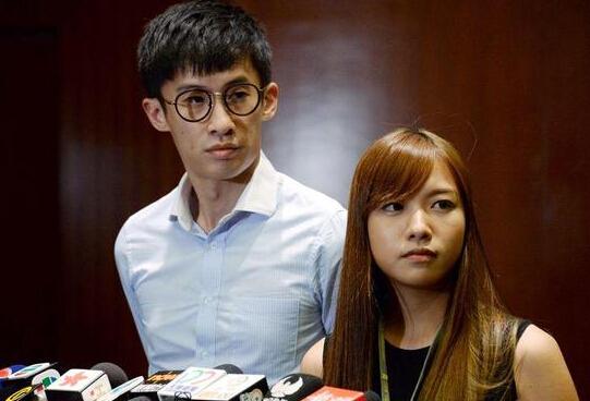 辱国议员向洋主子写信告状 香港舆论颇为不屑