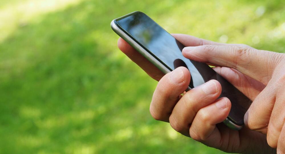 美研究称留在手机上的分子痕迹可暴露个人信息