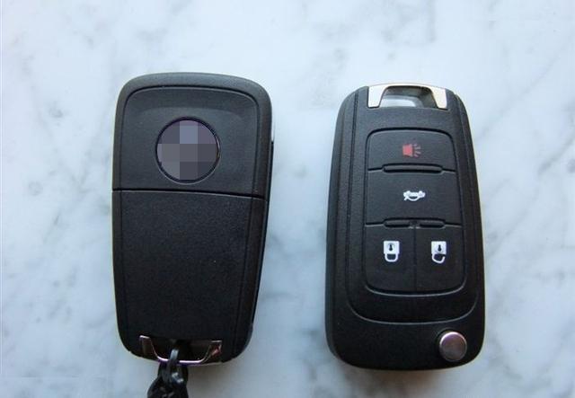 避免尴尬场面 汽车钥匙快没电注意四个征兆