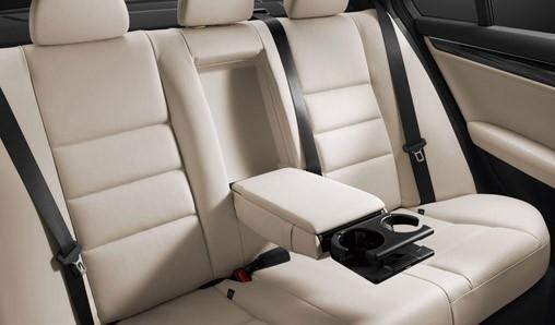 良心车厂都标配这些小功能 你的车上有几个?