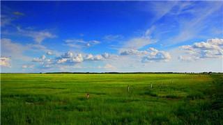 乌兰察布--草原遍布 美不胜收