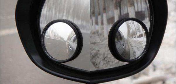 加装广角镜就没有盲区了?不要被骗了!