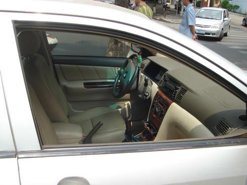 你的车窗开对了吗?打开方式影响通风效果