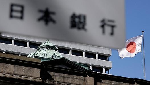 日本房地产泡沫风险隐现