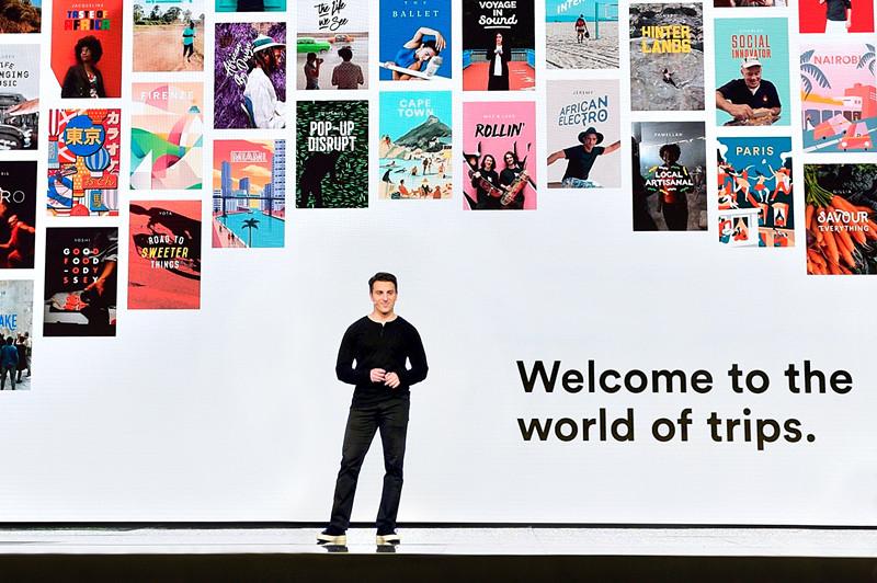 不再单纯做租房 Airbnb推新平台Trips切入社区