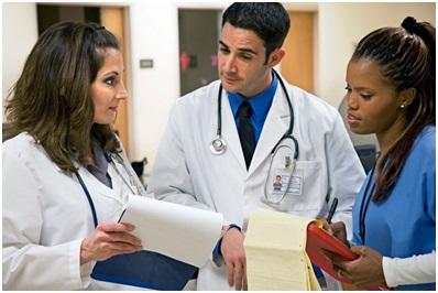 美国医疗讲究缜密、细致