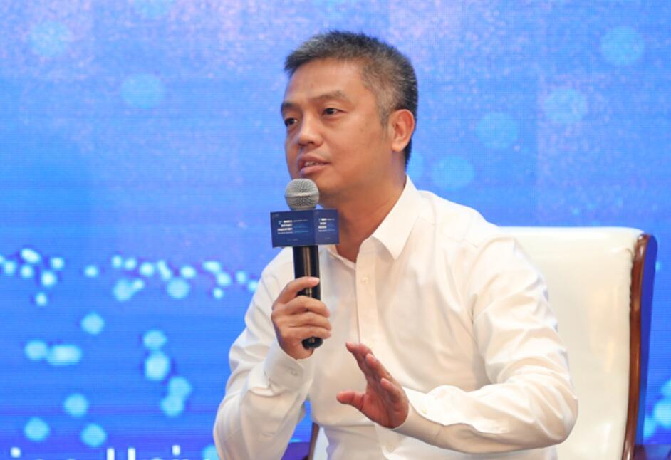 王晓晖:让视频网站变得可信任