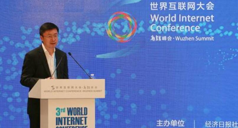 爱奇艺龚宇:互联网创新带给企业弯道超车的机会