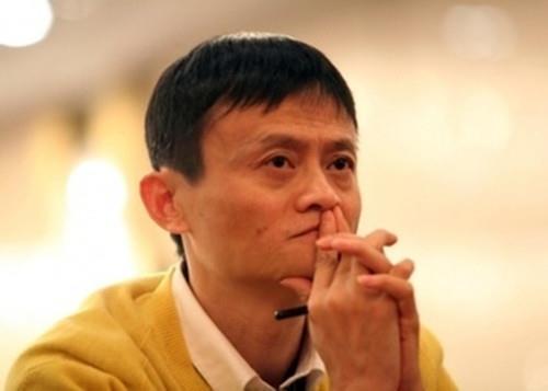 马云:成功的企业往往是因为情商很高