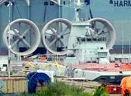 3年蛰伏终下水国产野牛气垫船