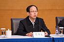 苟仲文被任命为国家体育总局局长 刘鹏不再担任