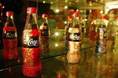 可口可乐剥离在华装瓶资产 中粮太古接手将平分