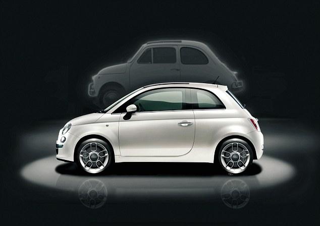 亚马逊将与菲亚特克莱斯勒合作在线汽车销售服务高清图片