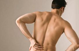 科学家:背痛不受天气变化影响