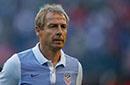 美国足协官方宣布克林斯曼下课 世预赛积分垫底