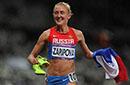 7枚伦敦奥运奖牌被剥夺 俄3000米障碍赛名将在列