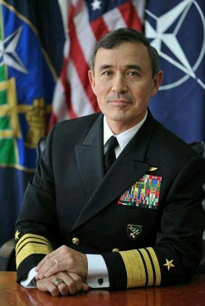 美军太平洋司令部司令:美国未来几年不会离弃亚洲
