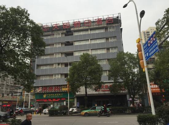 湖南强迫少女卖淫案宣判 涉案官员曾被评先进