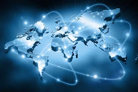 2016年底全球一半人口使用互联网 中国网民最多