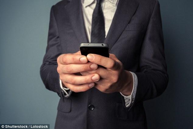 手机反映你的性格?安卓用户和苹果用户大不同