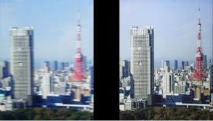 高精度超清晰 日本显示推出VR专用显示屏