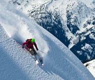 滑雪装备+新科技 冰雪产业链依然存在价值洼地
