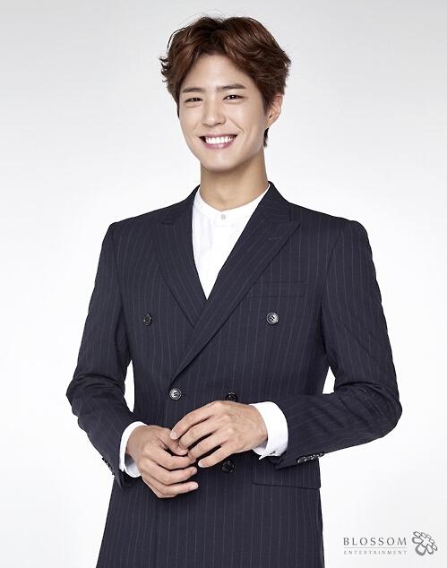 朴宝剑颜值演技均在线 将任KBS年终颁奖典礼主持人