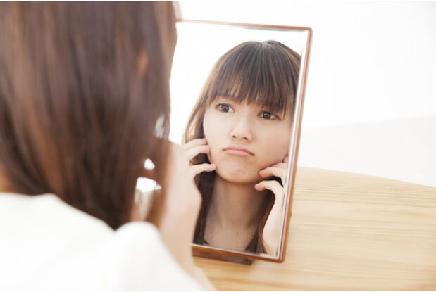 日本peachy网站总结了化妆过程中的一些坏毛病