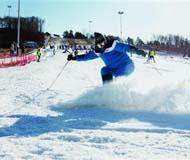 规模小且配套设施不完善 辽宁滑雪场存在危机感