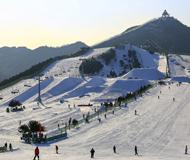 北京周边部分滑雪场本周开门迎客