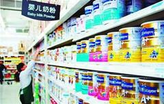 国产奶粉用品质赢回信任:市占率超六成 不合格率连年下降