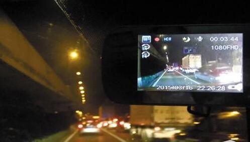 自己安装行车记录仪 这些细节你注意到了吗
