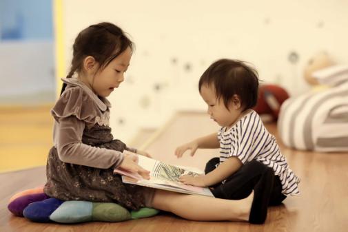 儿童机构欧拉开创儿童教育新思维 激活孩子的童年 健康 第4张