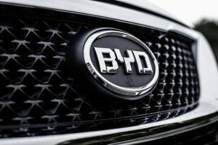 新能源车销量比拼背后 是综合实力的较量